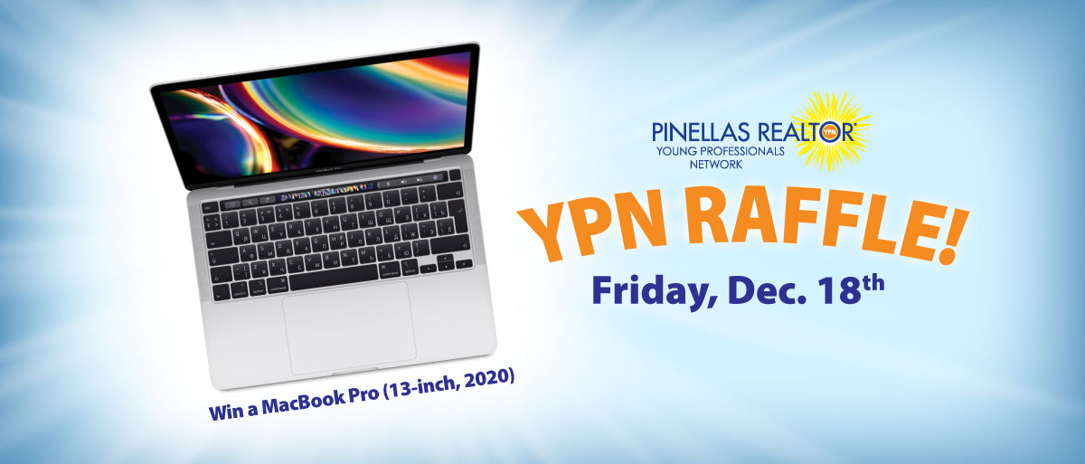 YPN Raffle image