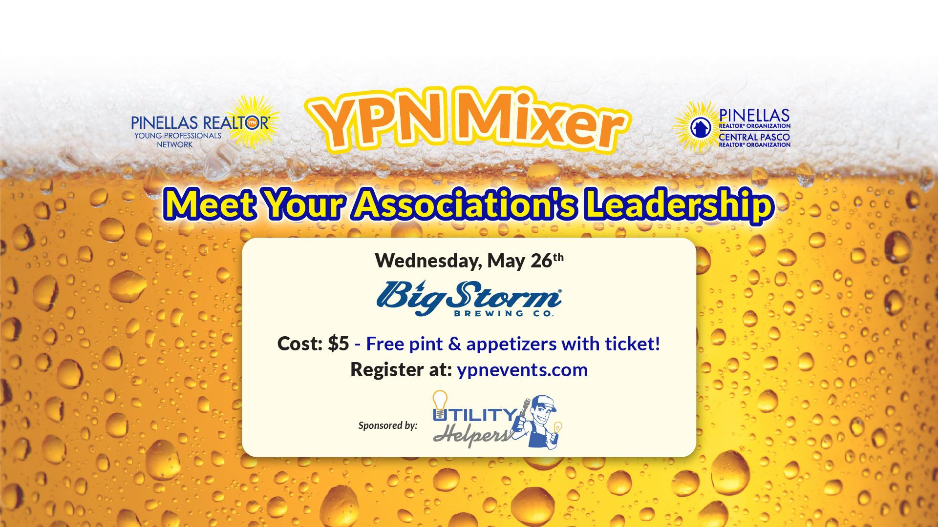 YPN Mixer